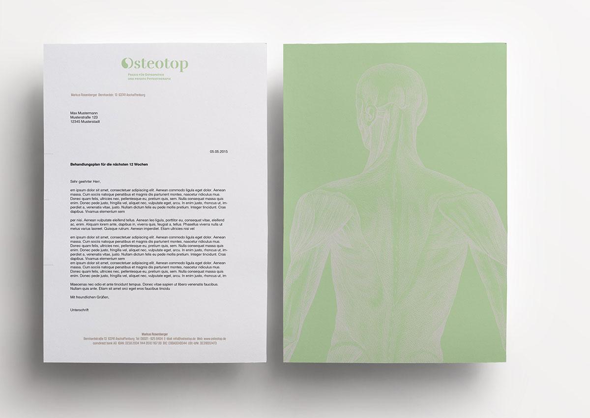 Osteotop – Praxis für Osteopathie und private Physiotherapie
